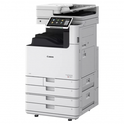 МФУ Canon imageRUNNER ADVANCE DX C5850i