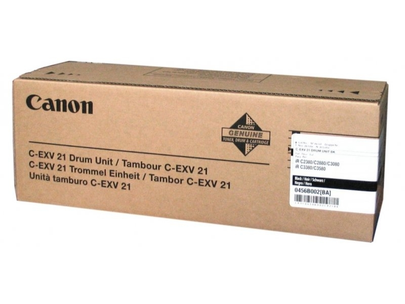Барабан Canon C-EXV 21 Drum Unit Magenta