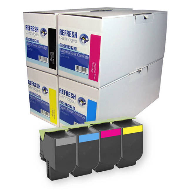 TONER CARTRIDGE 702 BK JP