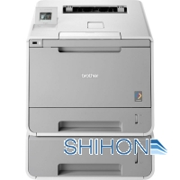 Принтер лазерный цветной Brother HL-L9200CDWT