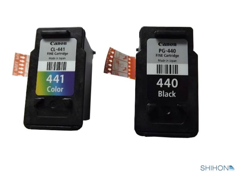 Картридж Canon PG-440/CL-441 Multi-Pack Компания ШИХОН